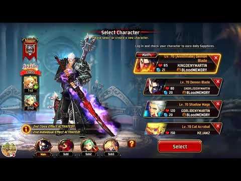 kritika the white knights - cara mudah mendapatkan Legendary item dan ethereal item