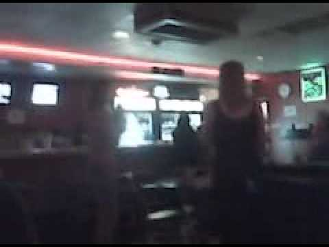 karaoke - Brenna sings Queen