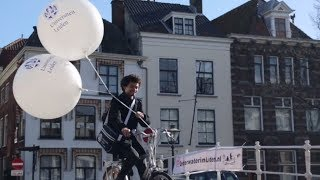 Leiden University Master's Open Day 10 march 2017 thumbnail