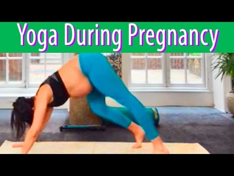 Yoga During Pregnancy: Best Workout, Exercises and Asanas of Yoga During Pregnancy -  Guidelines