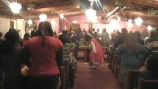 One More Chance by Ricky Dillard (Todah Praise Dance Ministry - Special Request)