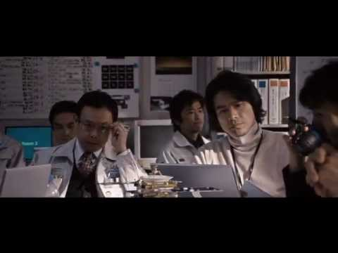 映画『はやぶさ 遥かなる帰還』予告編第2弾