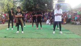 Gf bf song dance by NDC