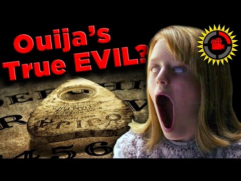 Film Theory: Ouija Is The Sequel To THE EXORCIST?