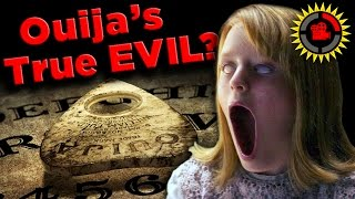 Film Theory: Ouija is the Sequel to THE EXORCIST? thumbnail