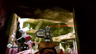 RAGE: Walkthrough - Part 25 - Back to Dead City (Gameplay & Commentary) [Xbox 360/PS3/PC]