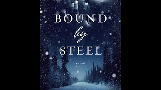 Official Bound by Steel Trailer