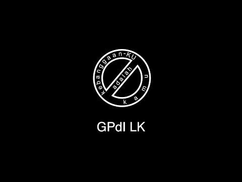 GPdI LK - Dia Sungguh Indah (20150926)