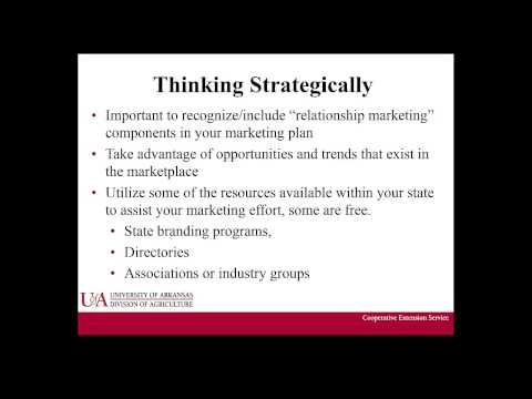 Lecture Series: Direct Marketing Strategies