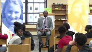 Student Town Hall @ Southeast High School