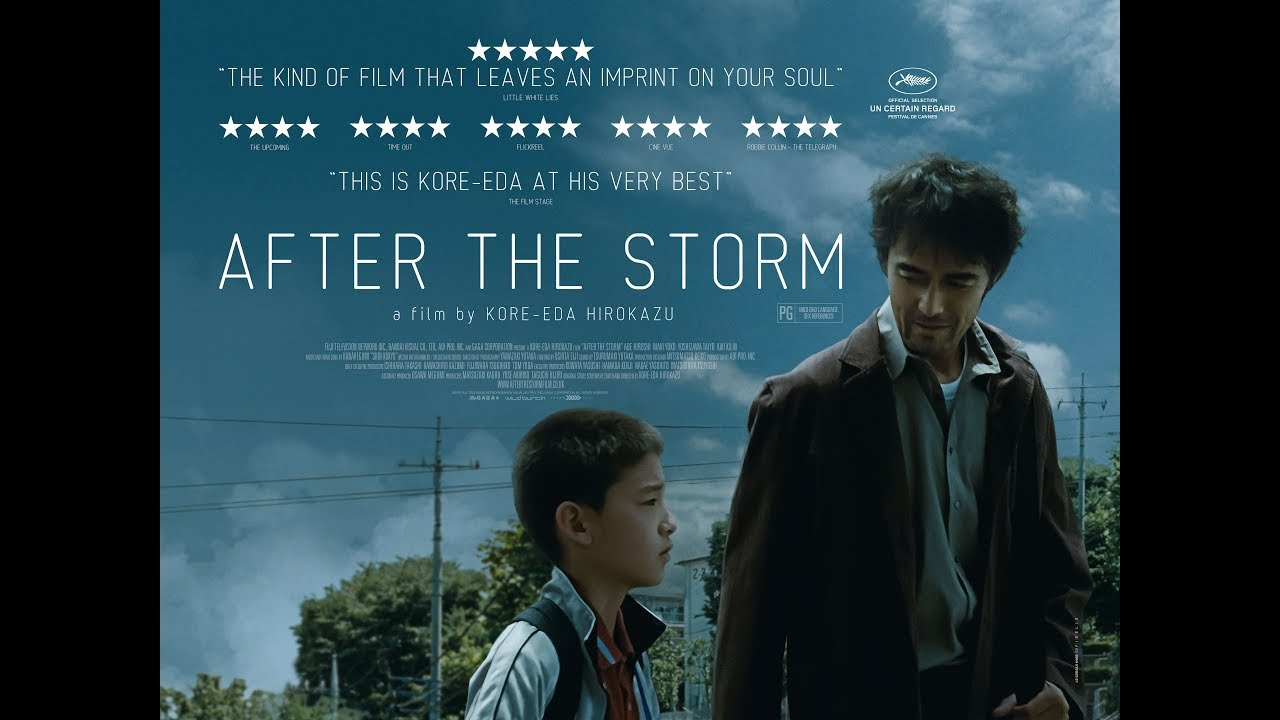 Image result for After the Storm film