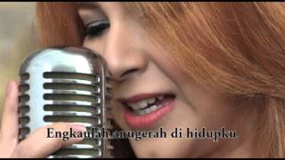 Puput Novel ft TOPGAN - Anugerah (Album Terbaru 2016) Video Lyrics