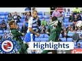 Reading 2-0 Plymouth Argyle - Tuesday 9th August 2016, EFL Cup, first round (2016/17 highlights)