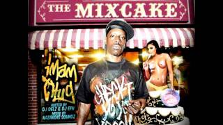 Imam Thug - 5 Deadly Niggaz [The Mix Cake]