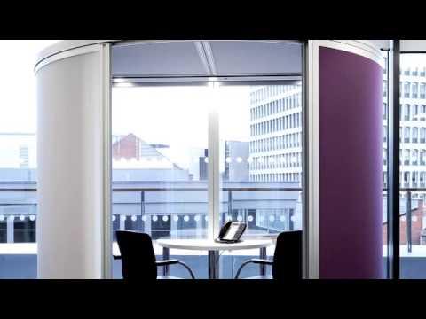 Office design for bdo bristol youtube for Office design bristol