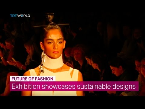 Showcase: Eco-friendly Fashion at the Istanbul Design Bienni