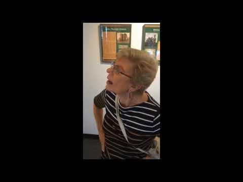 Judy Schneider Flieder shares West End Boston Memories