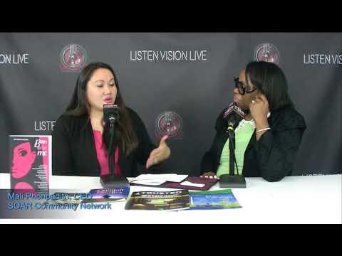 ThinkBIG - Akia Garnett and Mali Phonpadith on Vision Through Leadership