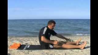 Repeat youtube video Vilindar Milos - Vezbanje kolena