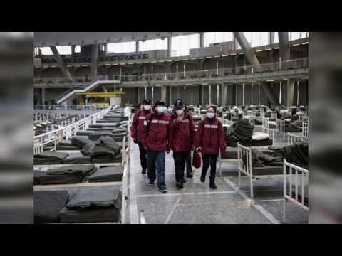 PUTIN UNIŠTIO MILOGORCE Iz Rusije stigao nikad brutalniji odgovor! from YouTube · Duration:  1 minutes 15 seconds