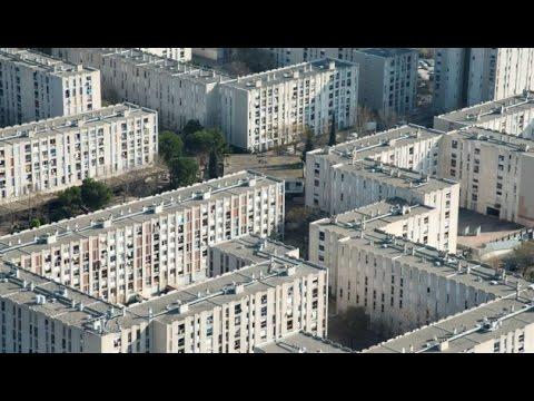 Visite de la cit la castellane marseille 13 k2f youtube - La maison des fondues marseille ...
