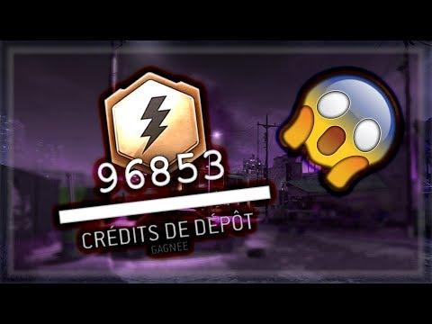 """""""NEW""""😱GLITCH ILLIMITÉ DE CREDIT DE DEPOT MWR (4 PAR 6MINUTES)"""