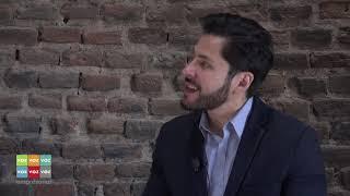 Voz Empresarial- Ernesto Urbina