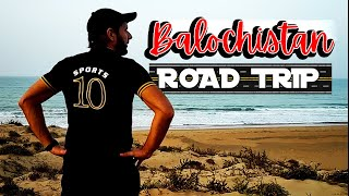 Tour of Balochistan With Hope Not Out | Shahid Afridi