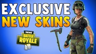 NEW TRAILBLAZER SKIN & FREESTYLEN EMOTE GAMEPLAY!! Fortnite Battle Royale