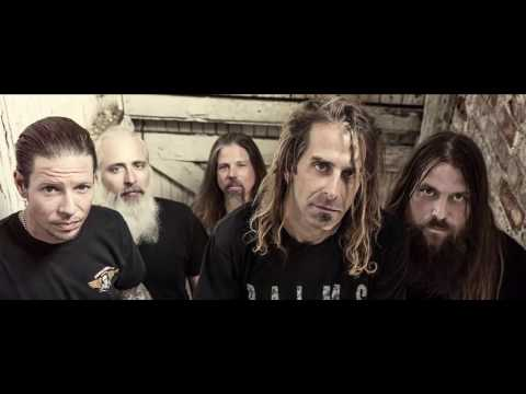 Now You've Got Something To Die For - Lamb Of God - Drum & Bass Only