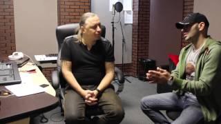 Секреты записи гитары от самого успешного саунд продюсера. Александр Lev делится тайнами.