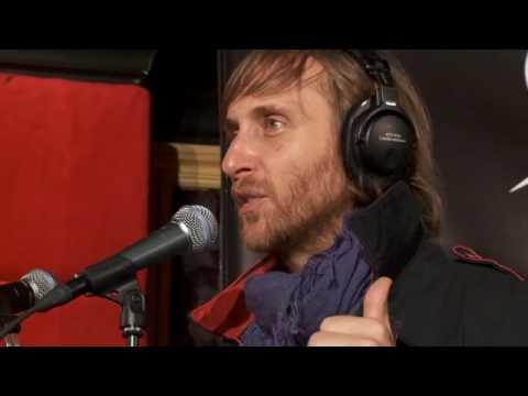 ASOT 450 - David Guetta Interview