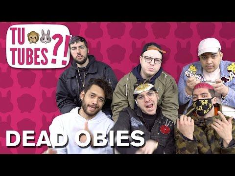 TU TUBES ?! #17 - Dead Obies 🙊🐰