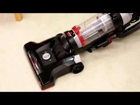 Using The Powerforce Helix Turbo Bissell Youtube