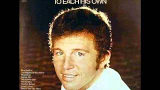 "Bobby Vinton The Shadow Of Your Smile (Love Theme from ""The Sandpiper"")"