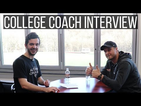 What Do College Soccer Coaches Look For In A Player