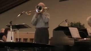Dwight Trombone