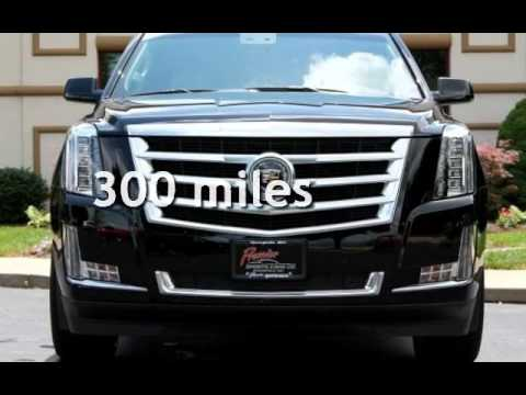 2015 cadillac escalade premium for sale in springfield mo youtube. Black Bedroom Furniture Sets. Home Design Ideas
