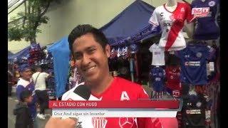 Clausura 2018 | Reportaje de Color: Cruz Azul vs Necaxa (TVC Deportes)
