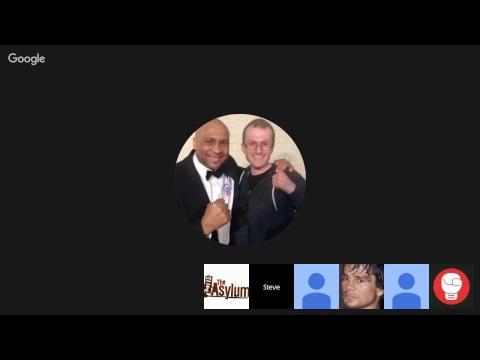 Kell Brook vs. Errol Spence JR Post-Fight Podcast : Boxing Asylum Nuthouse *LIVE*