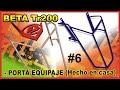 Portaequipaje Para BETA 200 - ConVivenciaMotera #6