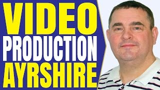 Commercial Video Production In Ayrshire And Glasgow By Tosh Lubek Productions - Deva Testimonial
