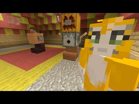 Minecraft Xbox - Building Time - Circus {29}