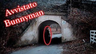 L' Agghiacciante Mistero di BunnyMan thumbnail