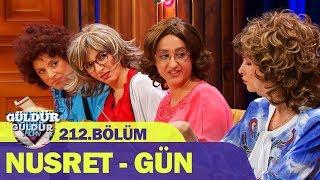 Güldür Güldür Show 212.Bölüm | Nusret-Gün