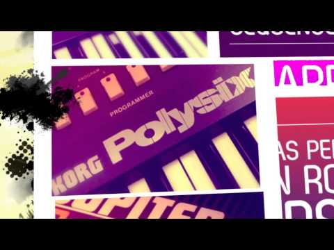 EDM Samples - RV Samples - Thomas Penton Main Room Arps Sequences