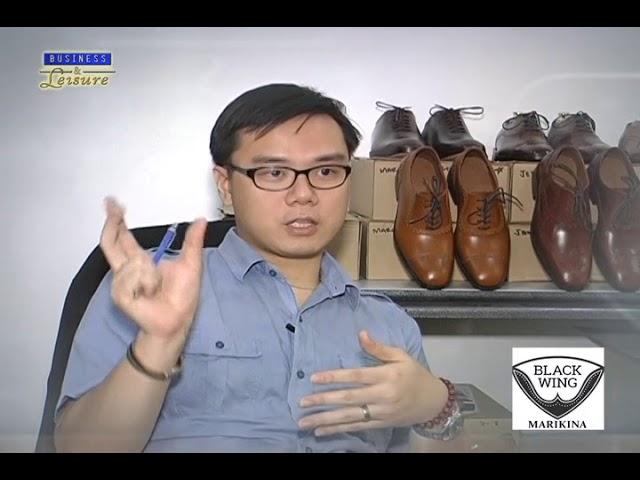 Black Wing Marikina Strictly Business