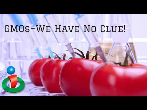 Why We Have No Clue Just How Bad GMOs Are!