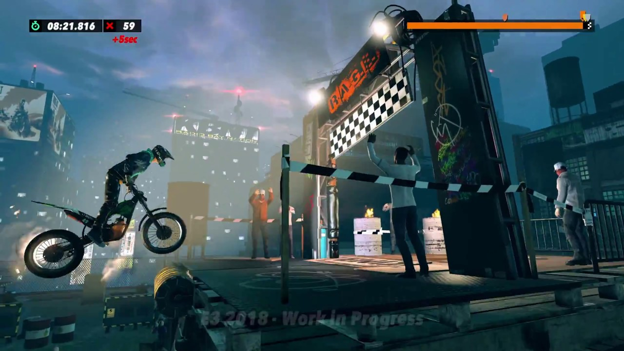 Image result for trials rising