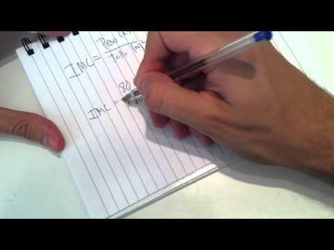 Índice de Masa Corporal con VBAиз YouTube · Длительность: 5 мин15 с
